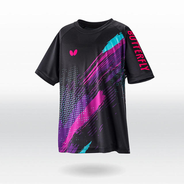 ネオラリーTシャツ