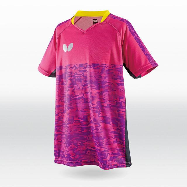 エルクレストシャツ