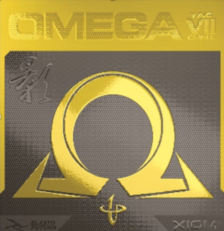 【予約商品】オメガ7影【2020年4月発売予定】