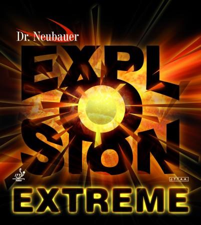 エクスプロージョン エクストリーム(EXPLOSION EXTREME)