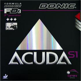 アクーダS1