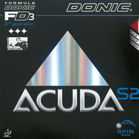 アクーダS2