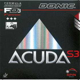 アクーダS3