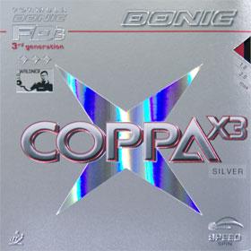 コッパX3