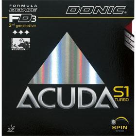 アクーダS1ターボ