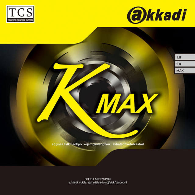 K max