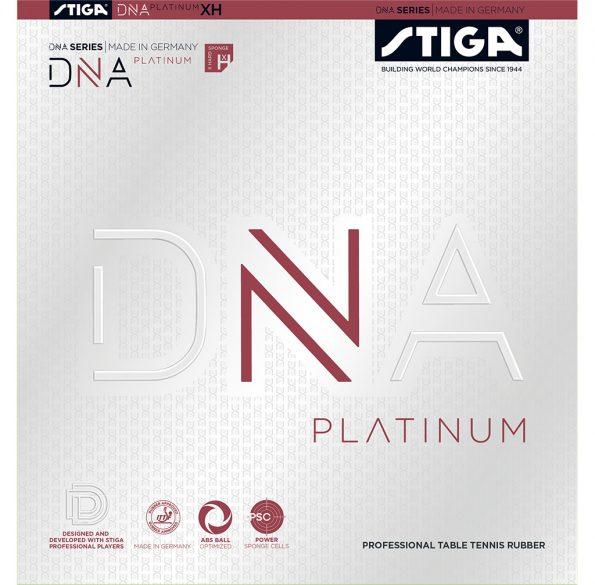 DNA プラチナ XH