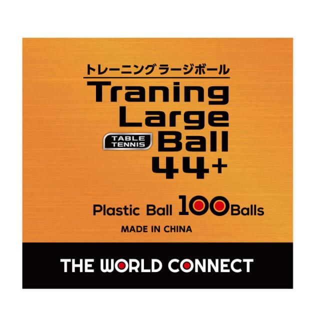 ワールド・トレーニングラージボール
