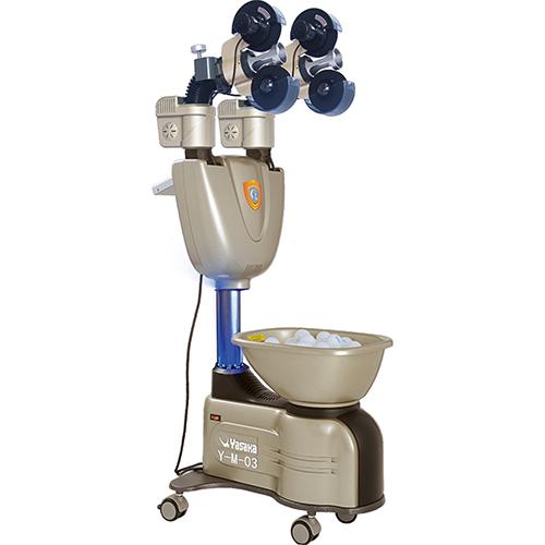 卓球ロボット Y-M-03