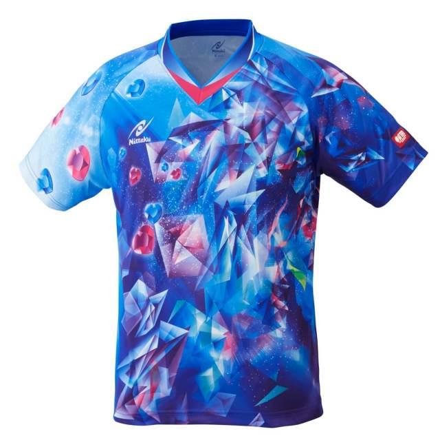 【アウトレット】ユニスカイクリスタルシャツ
