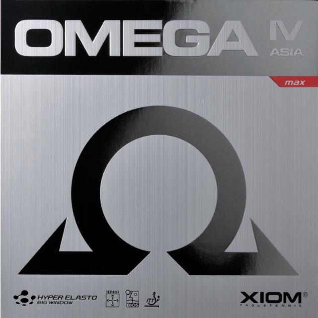 オメガ4アジア