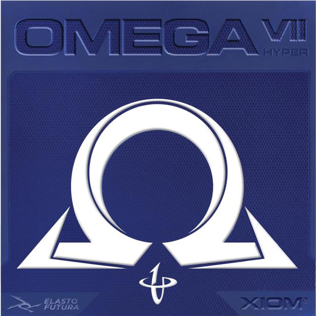 【予約商品】オメガ7ハイパー【2020年1月1日発売予定】