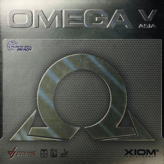 オメガ5アジアDF
