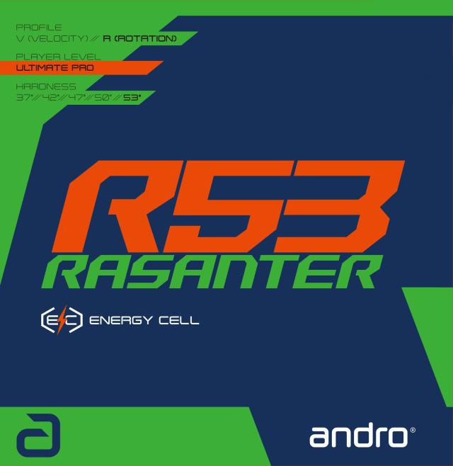 ラザンターR53
