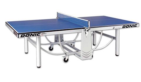 【別途送料】DONIC TABLE WCTC 25