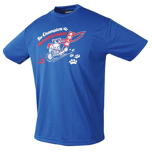 NEO グラにゃん Tシャツ
