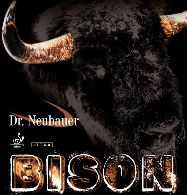 Dr.Neubauer バイソン
