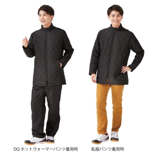 【予約商品】DQセミロングコート【2019年11月10日発売予定】