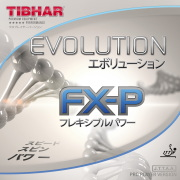 エボリューション FX-P