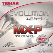エボリューションMX-P 50°