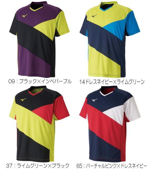 ゲームシャツ 82JA9003
