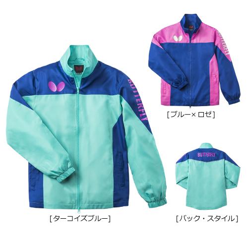 ネオウィットジャケット