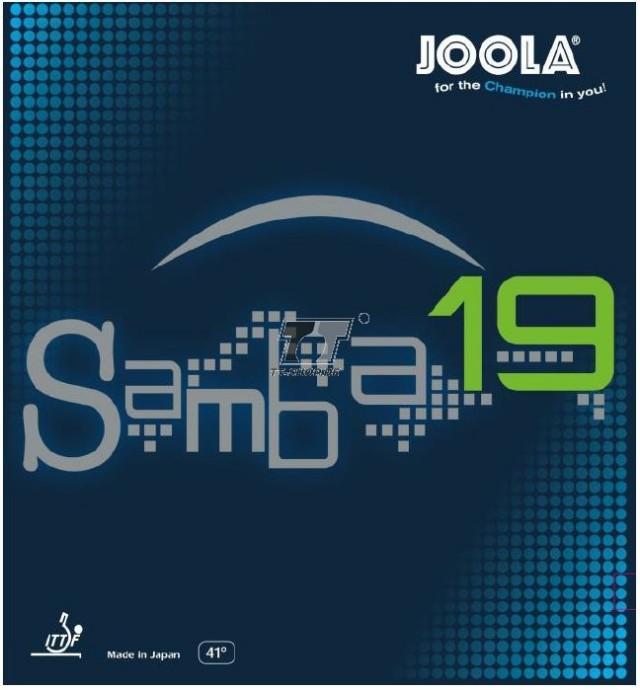 サンバ19