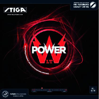 パワー LT