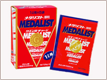メダリスト 顆粒 1000ml用(28g×5袋)1袋324円