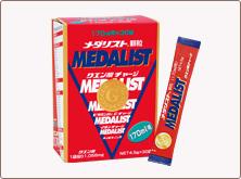 メダリスト 顆粒 170ml用(4.5g×30袋)1袋72円
