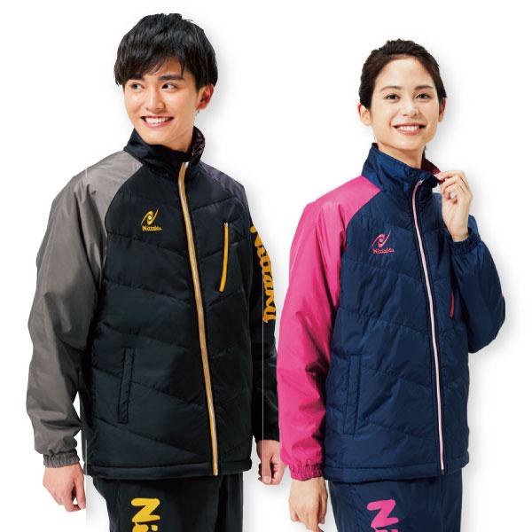 【新色予約商品】ホットウォーマーANV シャツ【2018年10月21日発売予定】