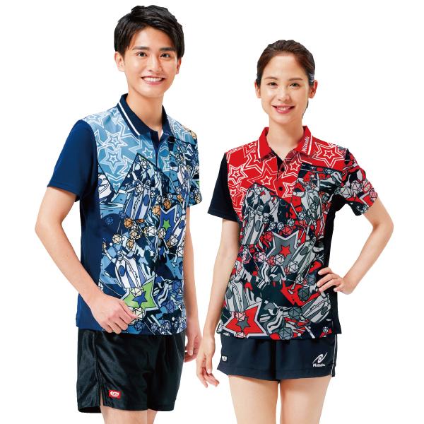 【予約商品】ミラボシャツ【2018年10月21日発売予定】