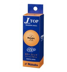 【予約商品】カラーJトップトレ球 3個入【2018年10月1日発売予定】