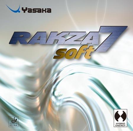 ラグザ 7・ソフト