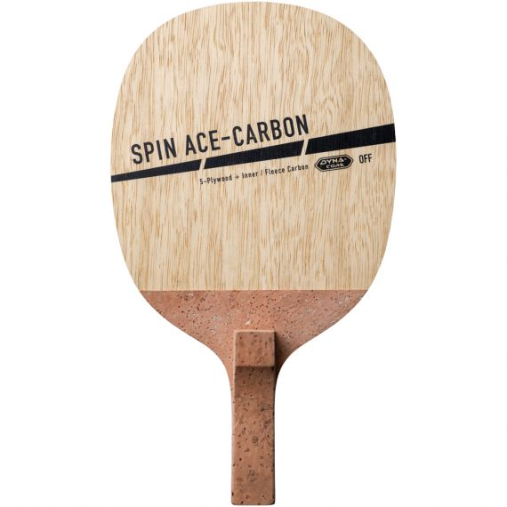 SPIN ACE‐CARBON(スピンエースカーボン)