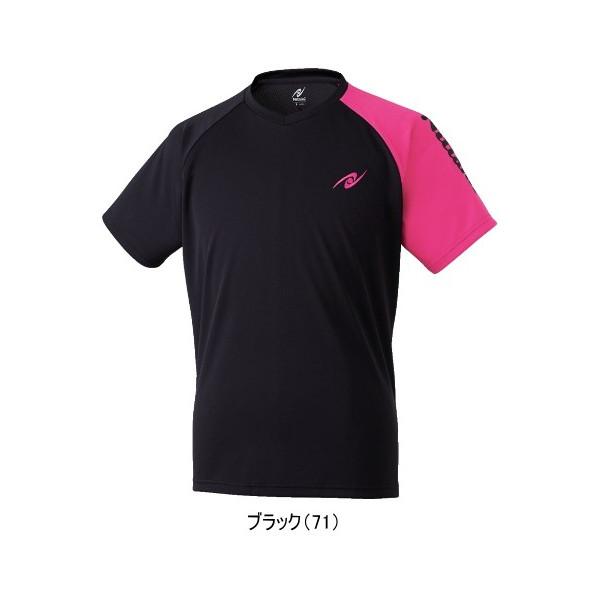 ASTシャツ