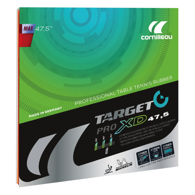 ターゲットプロXD 47.5(Target Pro XD47.5)