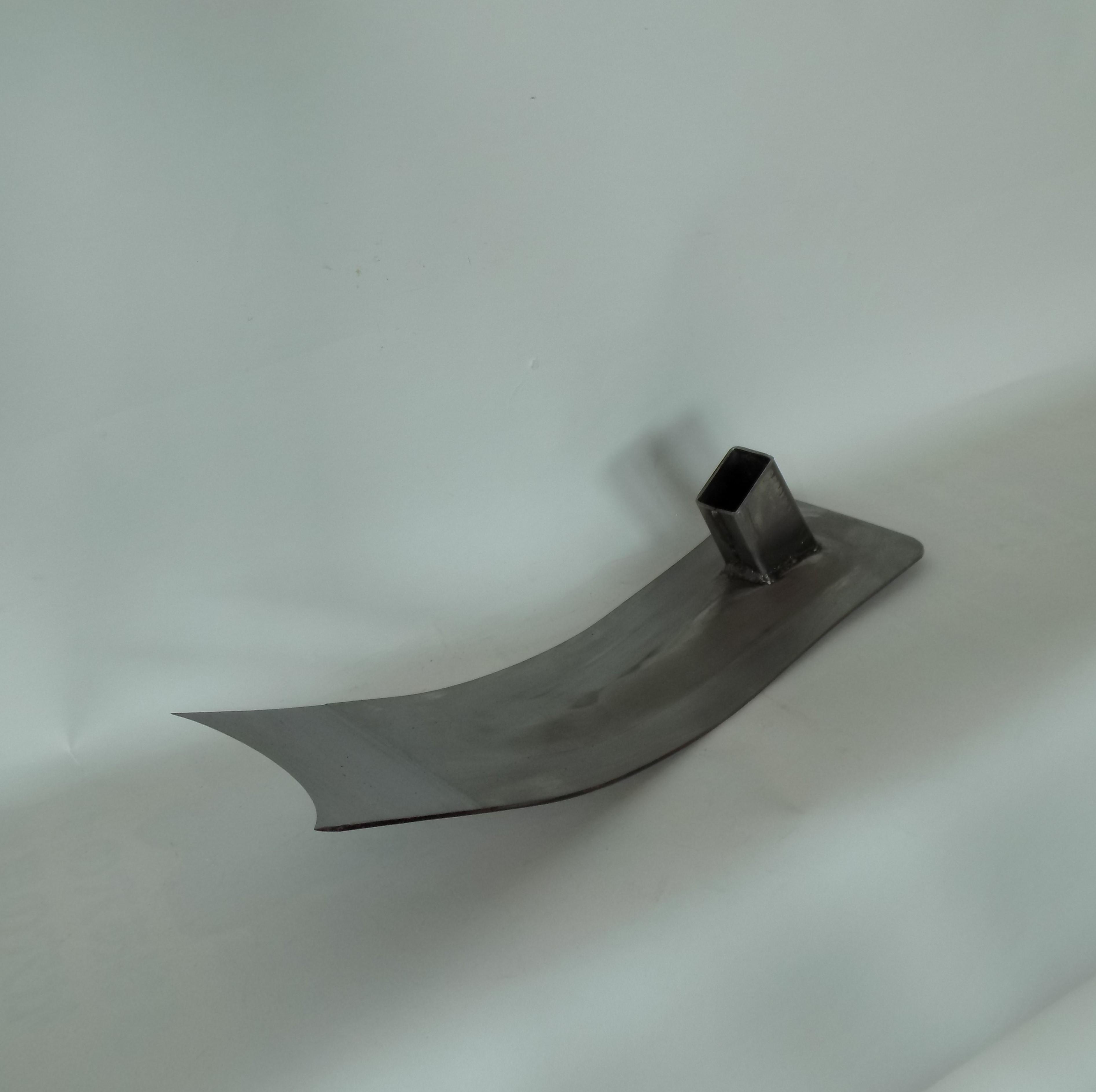 山形平鍬 ステン男型 鋼付 (東北 山形)