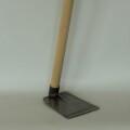 職人おすすめの鍬 【オールマイティ唐鍬 ステンレス】平成で人気の家庭菜園用鍬