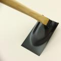【女性用家庭菜園鍬】刃表