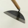 【伝統的櫛形草削り(大)】刃表