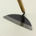 【伝統的櫛形草削り(特大)】刃表