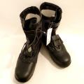 シモン【鳶技】鋼製先芯入り 作業靴 6038A