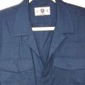 紺色シャツ1