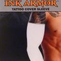 TATTOO COVER タトゥーカバースリーブ 【FULL】ホワイト