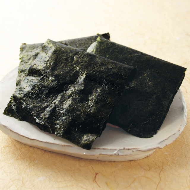 のり付たくみ焼-皿