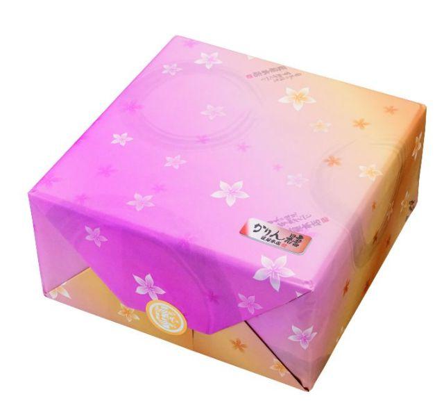 かりん糖詰-包装
