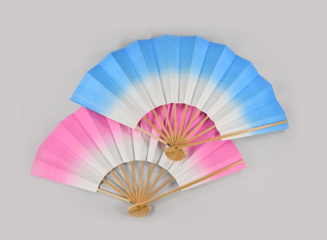 【日本舞踊】扇子