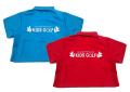 キッズゴルフポロシャツ2色