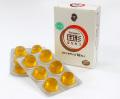 シナノキ固形ハチミツ-1箱